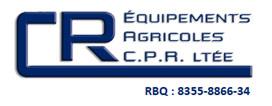 Équipements CPR Logo